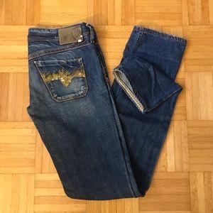 Diesel Lowkey Jeans